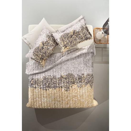 Κουβερλί ARTIZAN GOLD 220X240 Υπνοδωμάτιο
