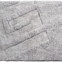 Πατάκι Μπάνιου 55×85 TRIVIA SILVER Guy Laroche
