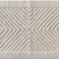 Πατάκι Μπάνιου 55X85 Mozaik Perla Guy Laroche