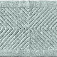 Πατάκι Μπάνιου Guy Laroche 55x85cm Mozaik Mint