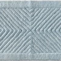 Πατάκι Μπάνιου 55X85 Mozaik Sky Guy Laroche