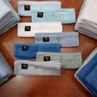 Σετ 3τμχ πετσέτες βαμβακερές HR