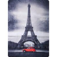 Κουβέρτα 3D Eiffel Καναπέ