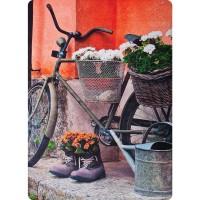 Κουβέρτα 3D Ποδήλατο Καναπέ
