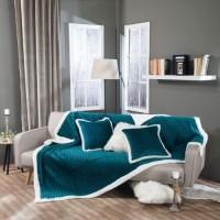 Ριχτάρι- Κουβέρτα Καναπέ Fold 13 - 160x220cm