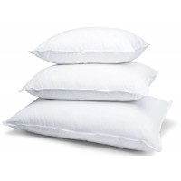Μαξιλάρι ύπνου 45Χ65 Λευκό