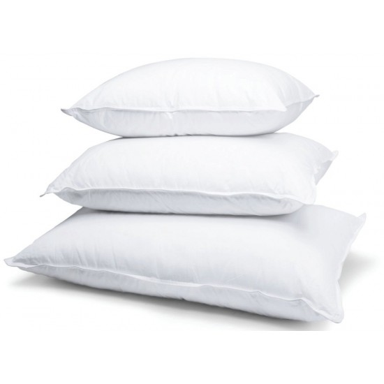 Μαξιλάρι ύπνου 45Χ65 Λευκό Μαξιλάρια